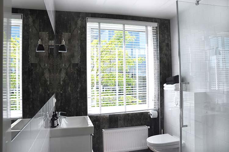 Appartement Frits badkamer