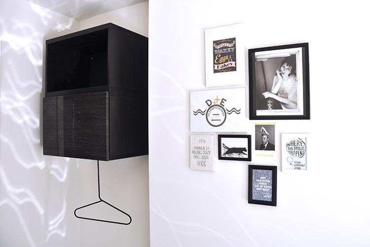 Appartement Piet detail
