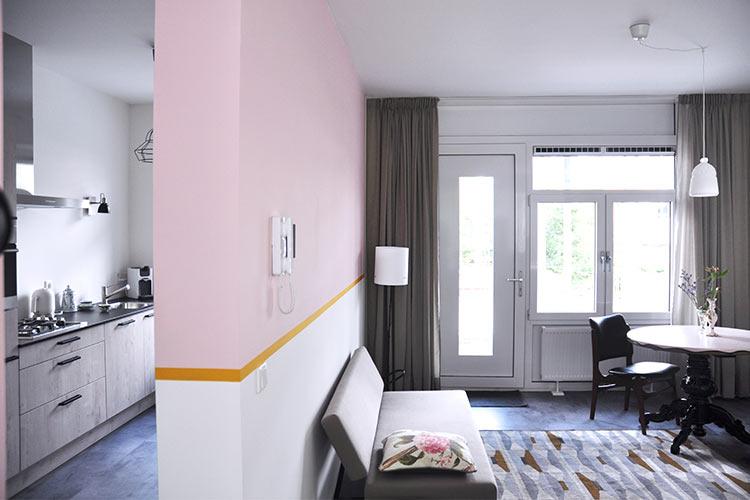 Appartement Rudi overview