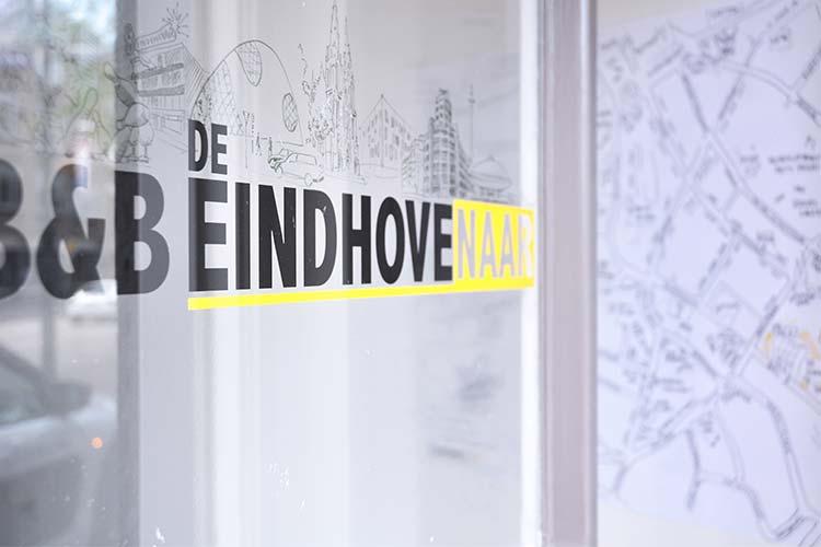 Ingang De Eindhovenaar