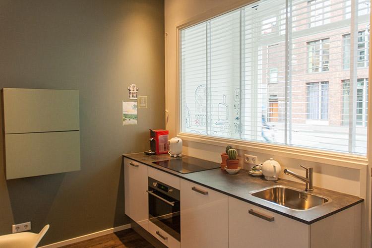 appartement-peer-keuken