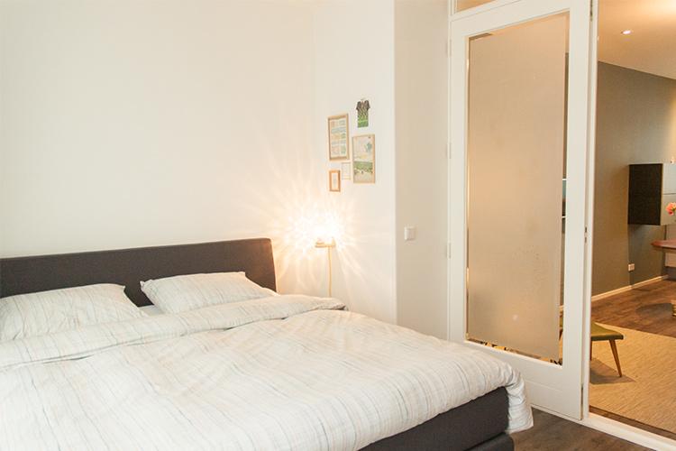appartement-peer-slaapkamer